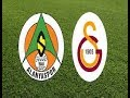 Video Gol Pertandingan Alanyaspor vs Galatasaray
