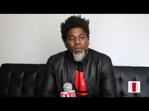 David Banner Talks About Kendrick Lamar, And Says