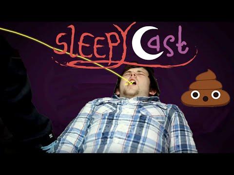 Best of SleepyCast - Bodily Fluids & Shit