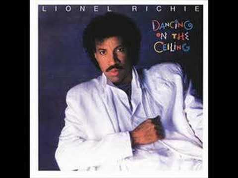 Lionel Ritchie - Love will conquer all