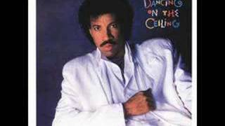 Lionel Ritchie - Love will conquer all