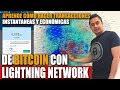 ⚡Tutorial Wallet Lightning Network⚡Enviar #BITCOIN Rápido ...
