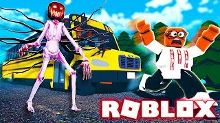 Can I SURVIVE ROBLOX HORROR HIGH SCHOOL? (You Won't Believe What Happened!😱)