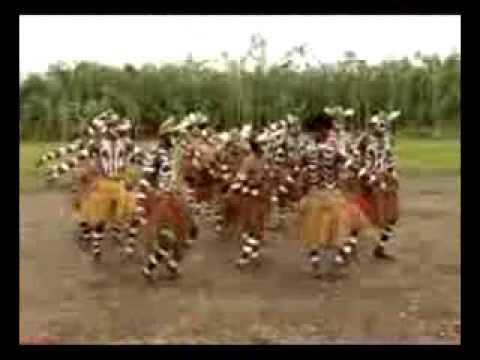 Pocowor Grup     Diri Yaminduka  Video Clip Asmat