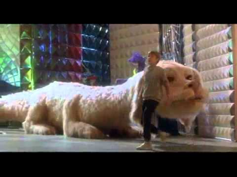 The Neverending Story II: The Next Chapter (1990) - Trailer