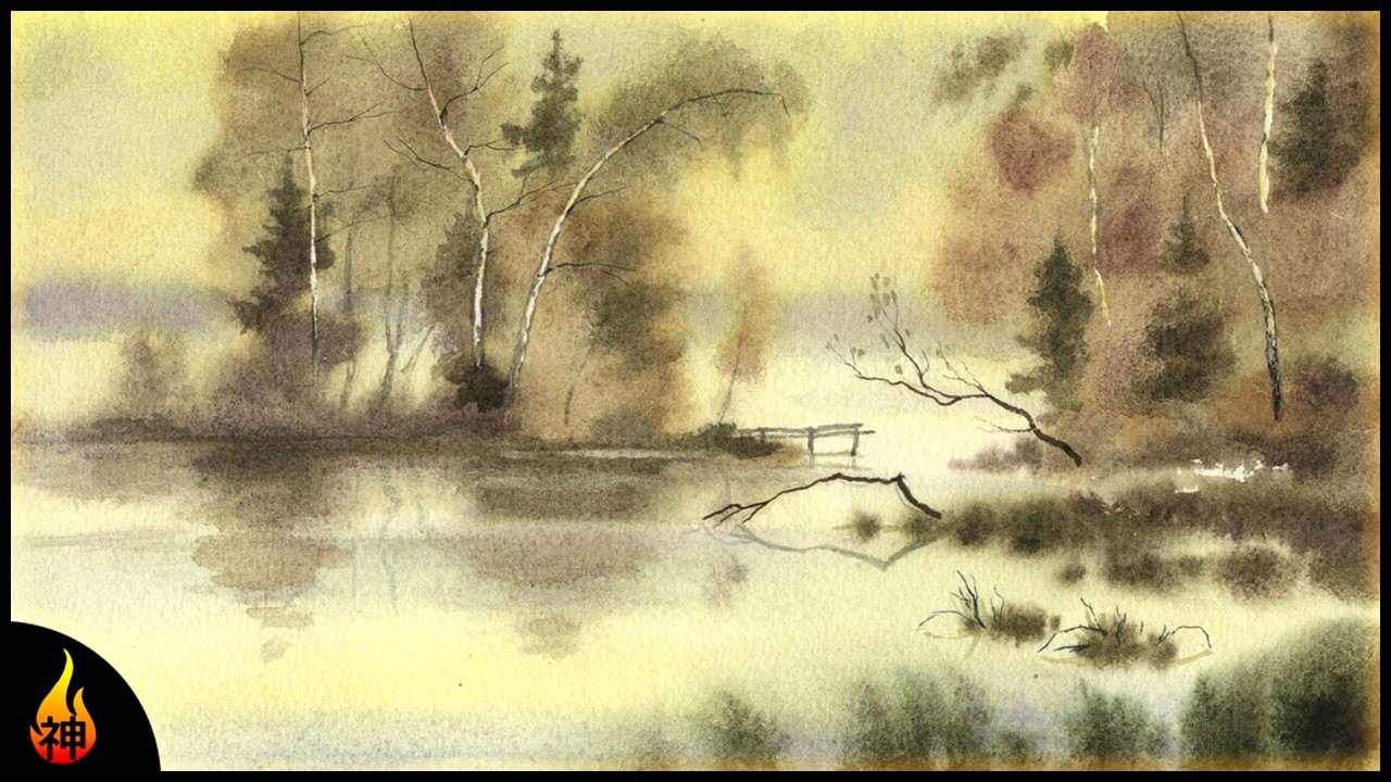 Asian Meditation Music | Tranquility | Ambient Relaxing Chinese Music