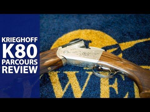 Gun Shorts - Krieghoff K-80 Parcours review