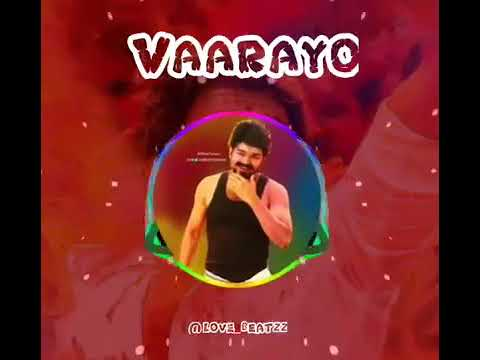 Mersal Songs Dj Mix Bgm