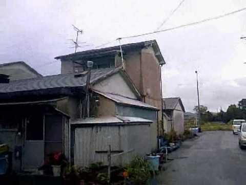 奈良 御所市 改善地区 - YouTube