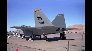 هل الطائرة المحاربة F 52 حقيقية؟