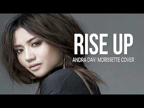 Morissette Amon - Rise Up (Lyrics)