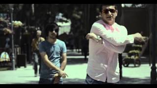 Maga ft Alik - '' Elveda '' ( Offical Video )