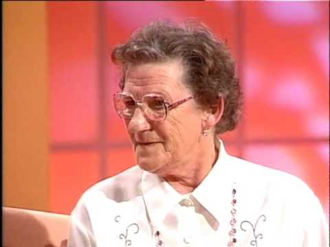 My Gran Norah on Surprise Surprise 1997