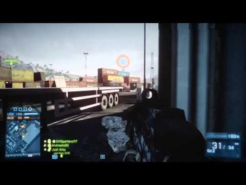 Strategie da Campo Ep.13 | Isola di Kharg (Russi/Americani) | Battlefield 3 commentary