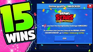 Full 15 wins in the Championship Challenge | Full Gameplay No Editing