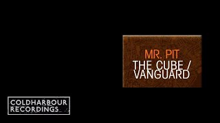 Mr. Pit - Vanguard (Original Mix) (CLHR069)
