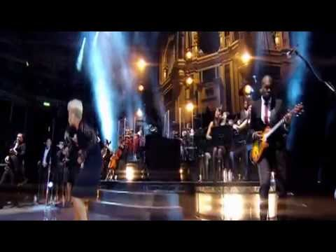 Emeli Sandé My Kind Of Love  Live at the Royal Albert Hall 2013