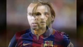 Barcelona Oyunçuları 2016