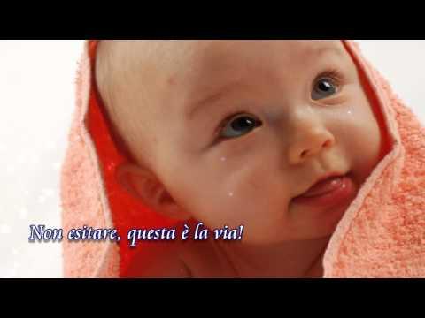 Cantico 65 Questa è la via (baby version)