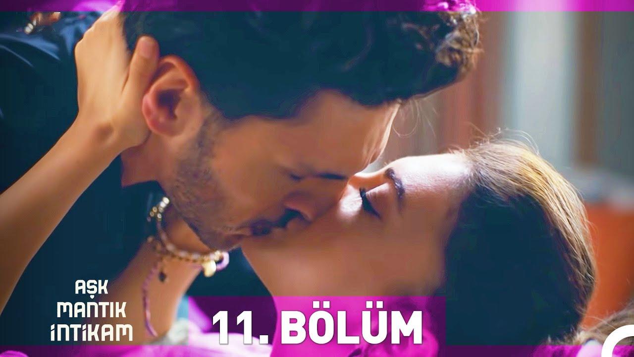 Aşk Mantık İntikam - 11. Bölüm