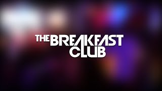 The Breakfast Club Celebrate One Million Subscribers With Wyclef Jean At YouTube Space NYC