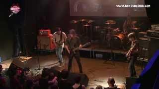 Banden Lehia 6. edizioko finala: Late to Scream taldea
