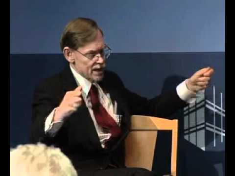 Conversation with Robert Zoellick