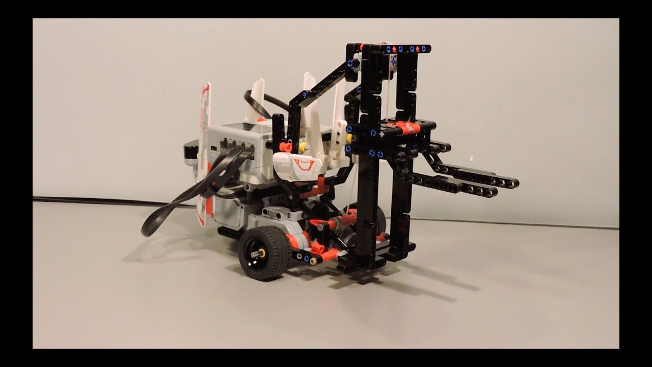 robomaster robot how to build