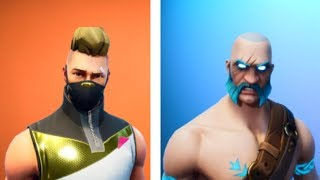 Do NOT Grind For These Skins... (Maxed Drift and Ragnarok) - Fortnite