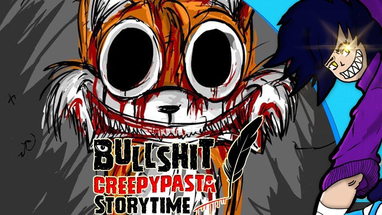 Bullsh*t Creepypasta Storytime: A Close Encounter With