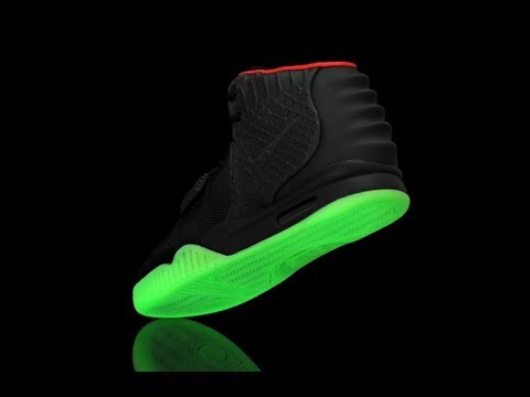 Nike Yeezy 2 Sole Removal | Remade