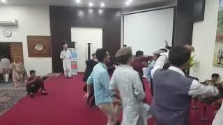Dance party at Karakoram International University Gilgit  Best Music song 2018 Hit DES Chemistry