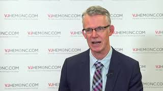 MRD in CLL: utility from trials to individuals