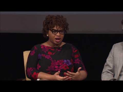 15th Amendment Panel Discussion: Who Can Vote: Re-Examining the 15th Amendment