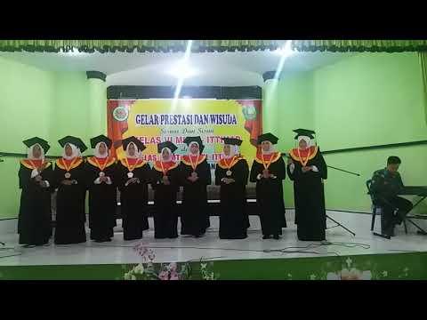GURU BELAHAN JIWA (MAHA GURU) Cover Team Paduan Suara MTs. Nurul Ittihad Tukum