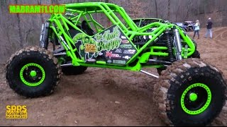 THE HULK IS ONE NASTY ROCK BOUNCER WITH THAT LSX 454