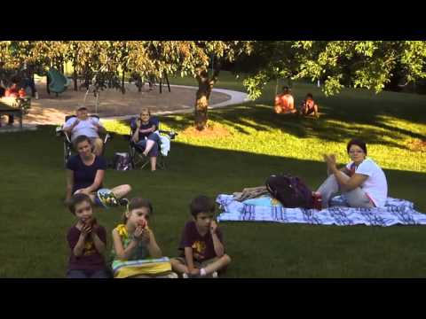 Music in the Park - Vinnie Rose