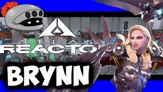 Atlas Reactor- Brynn Gameplay