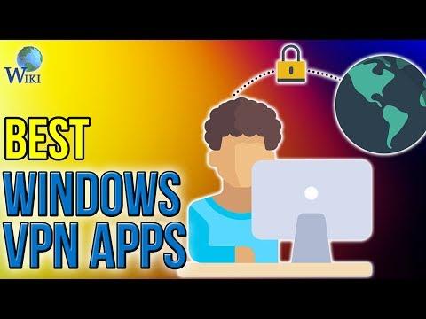 3 Best Windows VPN Apps 2017