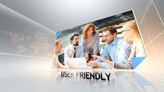 Business Promo | After Effects template