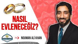 Sevgili Olmak Haram İse Nasıl Evleneceğiz? [Nouman Ali Khan] [Türkçe Altyazılı]
