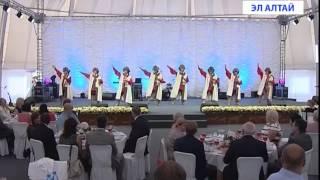 В Хакасии прошел конкурс «Голос Евразии»(Фильм корреспондента ГТРК