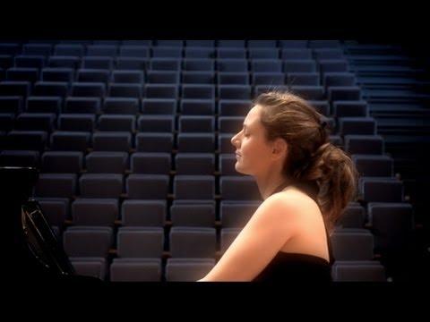 Emmanuelle Swiercz - Festival Piano aux Jacobins