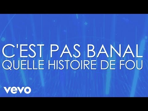 Aldebert - Quelle histoire de fou [Video Lyrics]