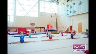 Студия спортивной гимнастики MADNESS Митино Зеленоград