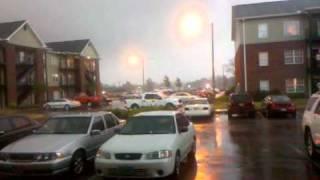 Tuscaloosa Tornado Close By When We Shot This Video....April 15,2011 thumbnail