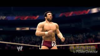 WWE Bret heart and Daniel Bryan.