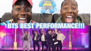 BTS BOY WITH LUV BBMAS 2019 LIVE PERFORMANCE REACTION