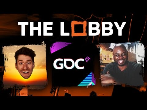 What's the Future of Video Games Coverage? - The Lobby | GDC Sessions