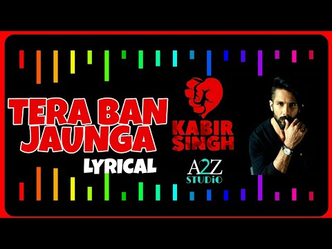 Download Lagu  Tera Ban Jaunga S | Kabir Singh | Tulsi Kumar, Akhil Sachdeva | Shahid Kapoor, Kiara Advani Mp3 Free